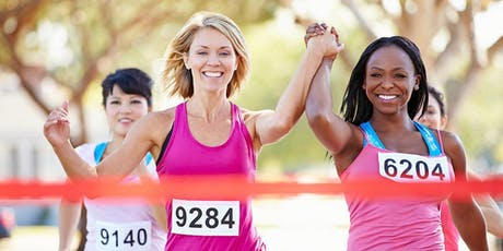 Ladies Couch to 5 K tickets