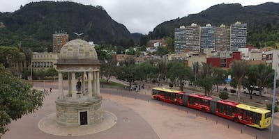 Leveraging Bogotá: Sustainable Development, Global Philanthropy and The Rise of Urban Solutionism