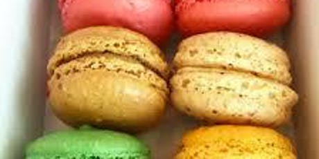 Nestle Inn Cooking Class:  The Art of French Pastry tickets