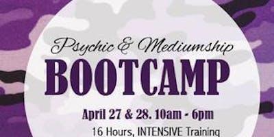 Psychic & Mediumship Bootcamp - This Week Price