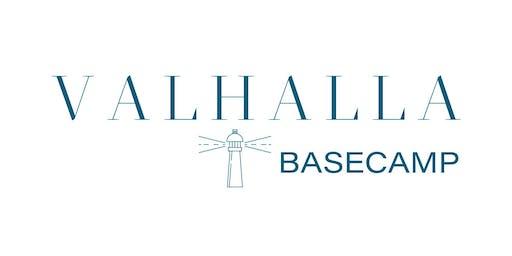 Valhalla Founder BaseCamp  - Okanagan - Nov 23-25 2019