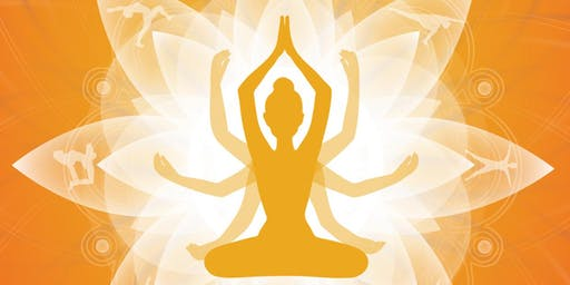 Introduction to Yoga - Harborne