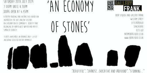 'An Economy Of Stones'