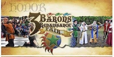 Three Barons Renaissance Fair