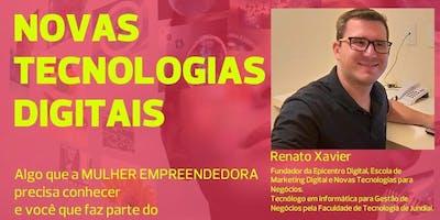 PALESTRA EFC - NOVAS TECNOLOGIAS DIGITAIS