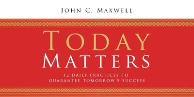 Today Matters Lunch & Learn