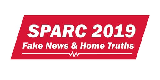 SPARC 2019 Day 2