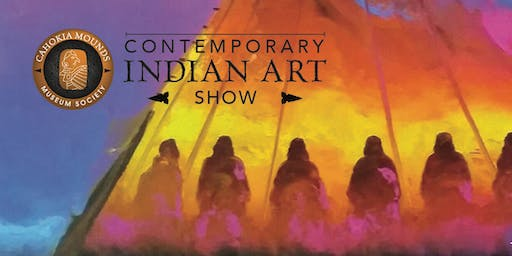 Preview Reception: Contemporary Indian Art Show