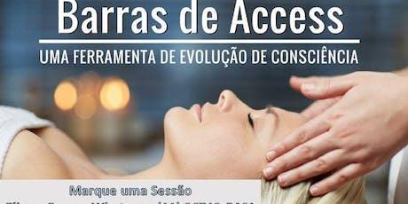 Sessão Barra de Access ingressos