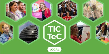 TICTeC Local 2019 tickets