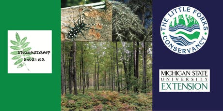 Stewardship Series - Eyes on the Forest tickets