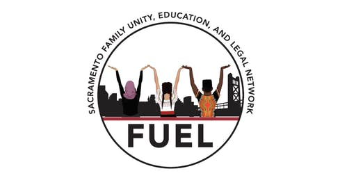 Train the Trainers: FUEL/CRLAF Family Emergency Preparedness Assistance Training