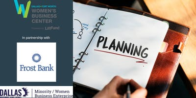 Mind Your Business: 7 Parts of a Successful Business Plan