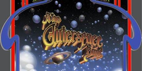 Outerspace Band tickets