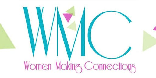 Women Making Connections Networking Event. Enjoy a Beverages and Appetizers