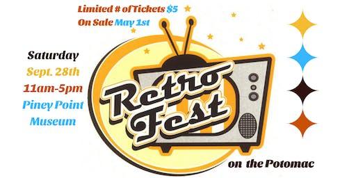 Retro Fest on the Potomac