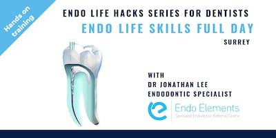 Endo Life Hacks - Full Day Endo Life Skills