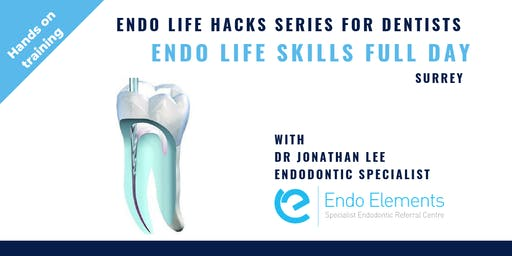 Endo Life Hacks - Full Day Endo Life Skills