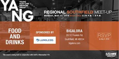 Regional Meet-Up @ Southfield, MI