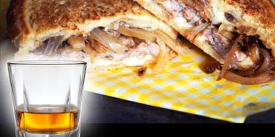 Whiskey & 'Wiches Pairing Class