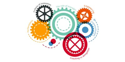 Managing People For Growth - West 15