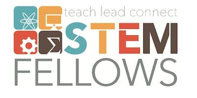 STEM Teaching Fellows Celebration Event 2019