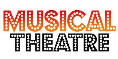 Musical Theatre Ensemble & Triple Threat Holiday Show