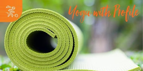 FREE YOGA WITH PROFILE tickets