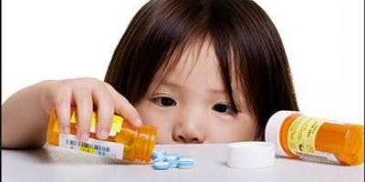 Overdoses in the Pediatric Population:  Accidental and Intentional