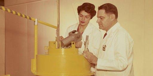 History Lab: Moving Beyond Scientific Genius