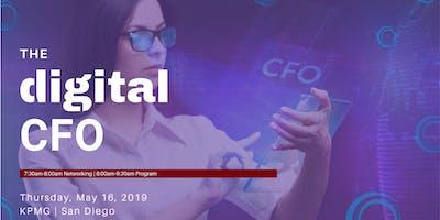 The Digital CFO - San Diego Chapter CFO Leadership Council - May 16, 2019