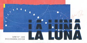 La Luna - 2019