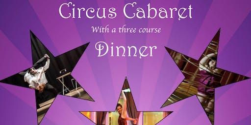 Circus Cabaret
