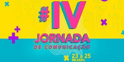 IV Jornada de Comunicação