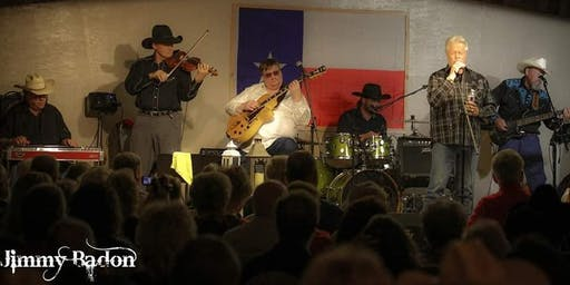 Alvin Opry House at The American Legion Hall