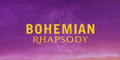 Evening Movie: Bohemian Rhapsody