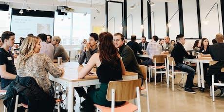 MVRS Leadership Meetup Q3 2019 tickets