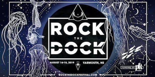 Rock the Dock Music Festival 2019