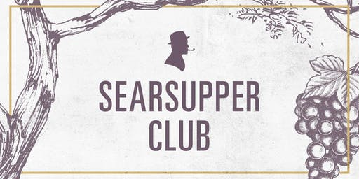 Searsupper Club: Cambria Winemaker Dinner