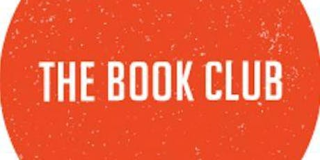 The Book Bar Monthly Book Club Meeting tickets