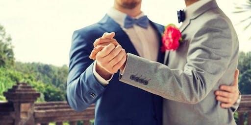 Seen on BravoTV! Gay Men Speed Dating in Salt Lake City | Singles Events