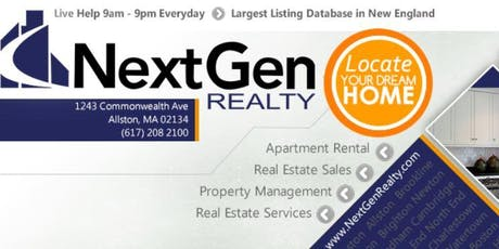 How to Make $10,000+/Mo in Real Estate : NextGen Realty Career Info Session tickets