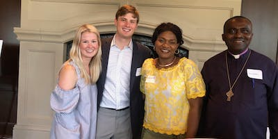 Dallas Professionals Networking for a Cause