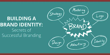 The Impact Group Leadership Academy: BUILDING A BRAND IDENTITY tickets