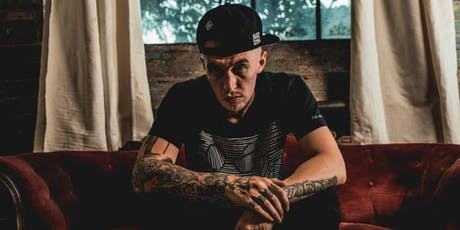 SHOTTY HORROH - Canadian Tour tickets