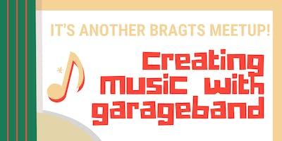 Creating Music with Garage Band! - Baton Rouge - May