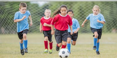 Elementary Co-Ed 2019 Soccer Camp
