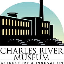 Charles River Museum of Industry & Innovation logo