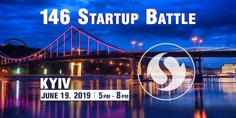 146 Startup Battle tickets
