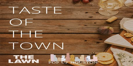 Taste of the Town-The Lawn at Baybrook Mall tickets